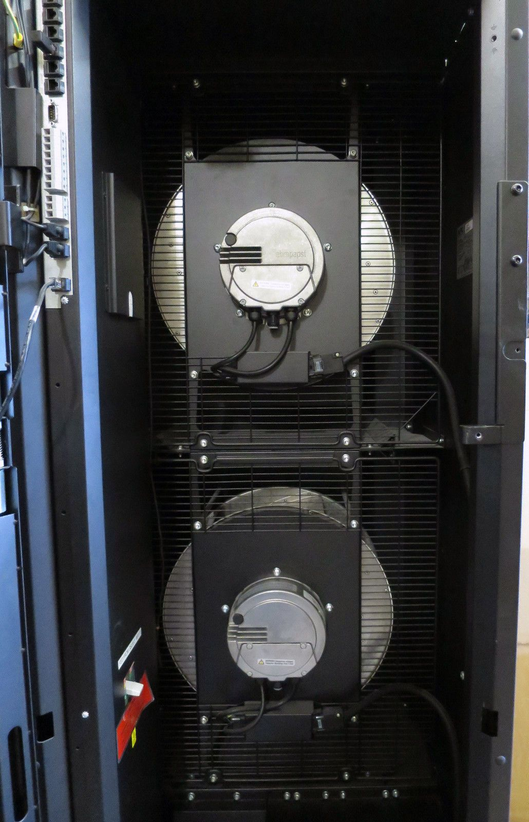 Apc Acrd502 Inrow Rd 600mm Direct Expansion Air